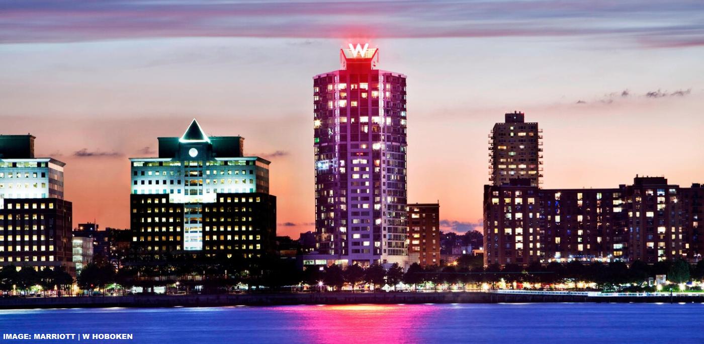 Marriott Bonvoy New York New Jersey Up To 10 000 Bonus Points Per Stay Through March 25 2020 Loyaltylobby