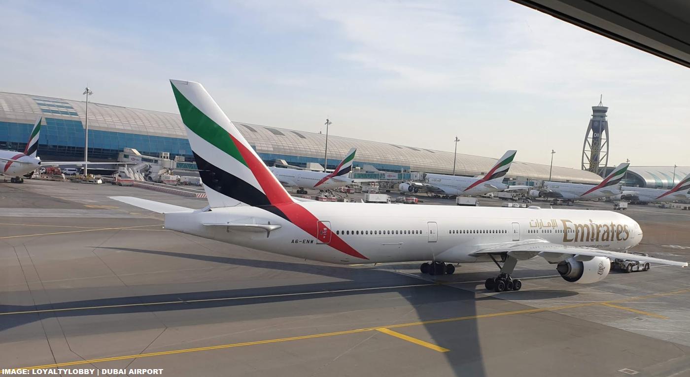 United Arab Emirates Qatar Entry Requirements Changes Loyaltylobby