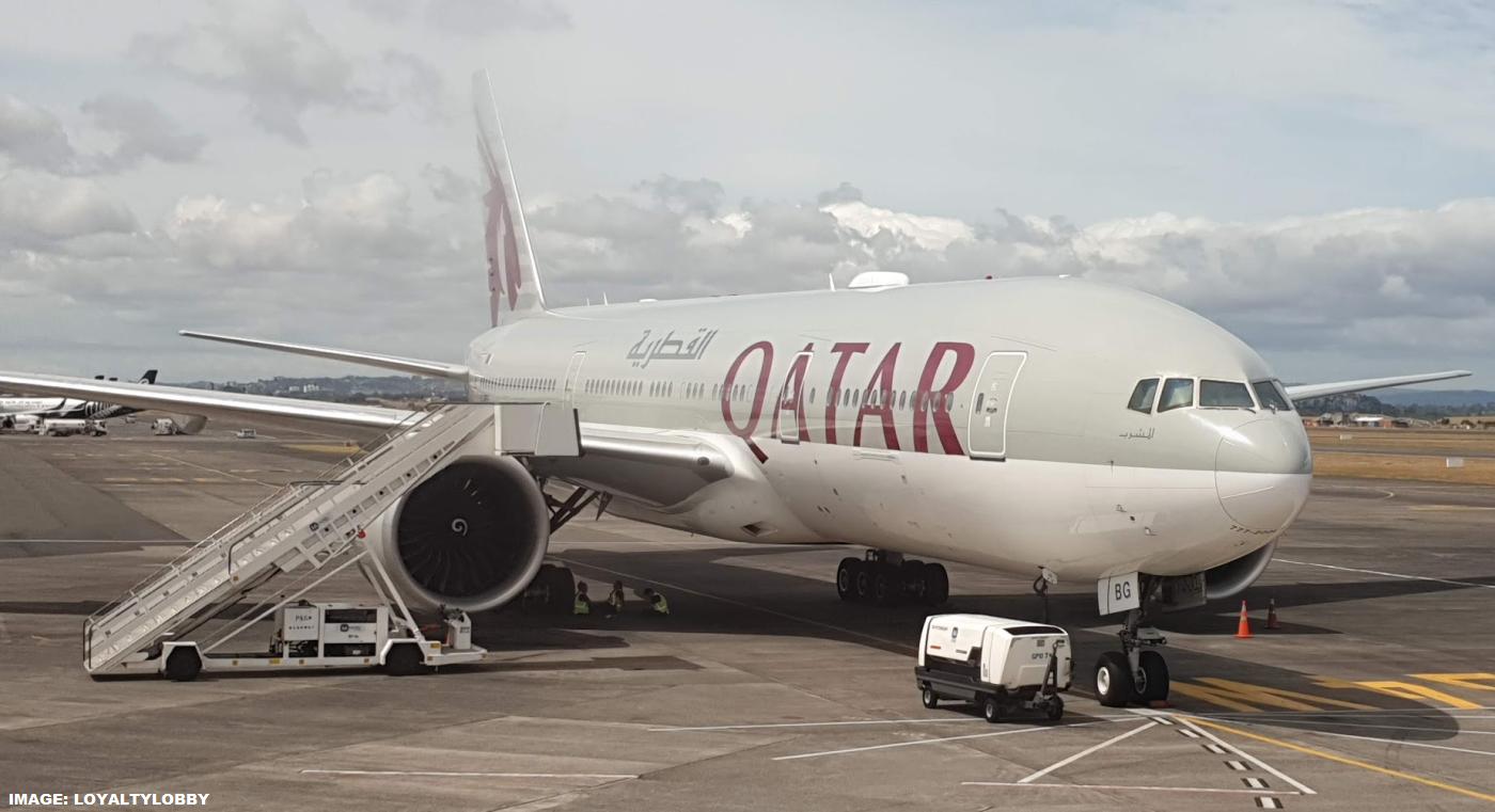 Qatar Airways Travel With Confidence Loyaltylobby