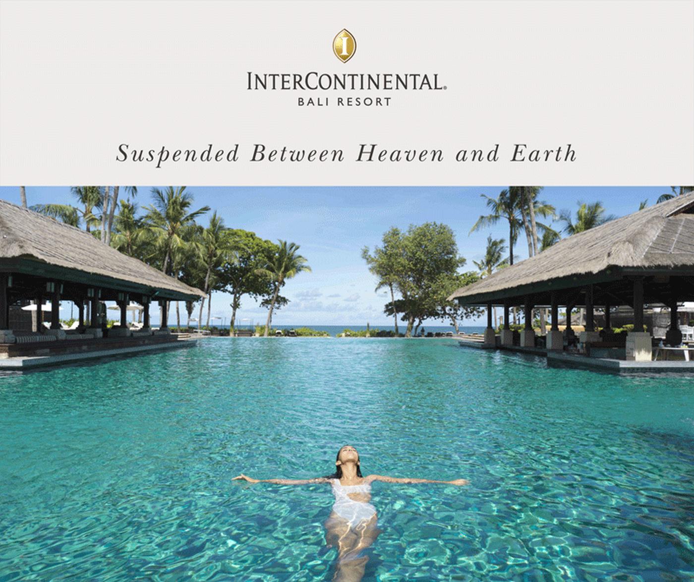 Intercontinental Bali Voucher Sale 30 Off Loyaltylobby