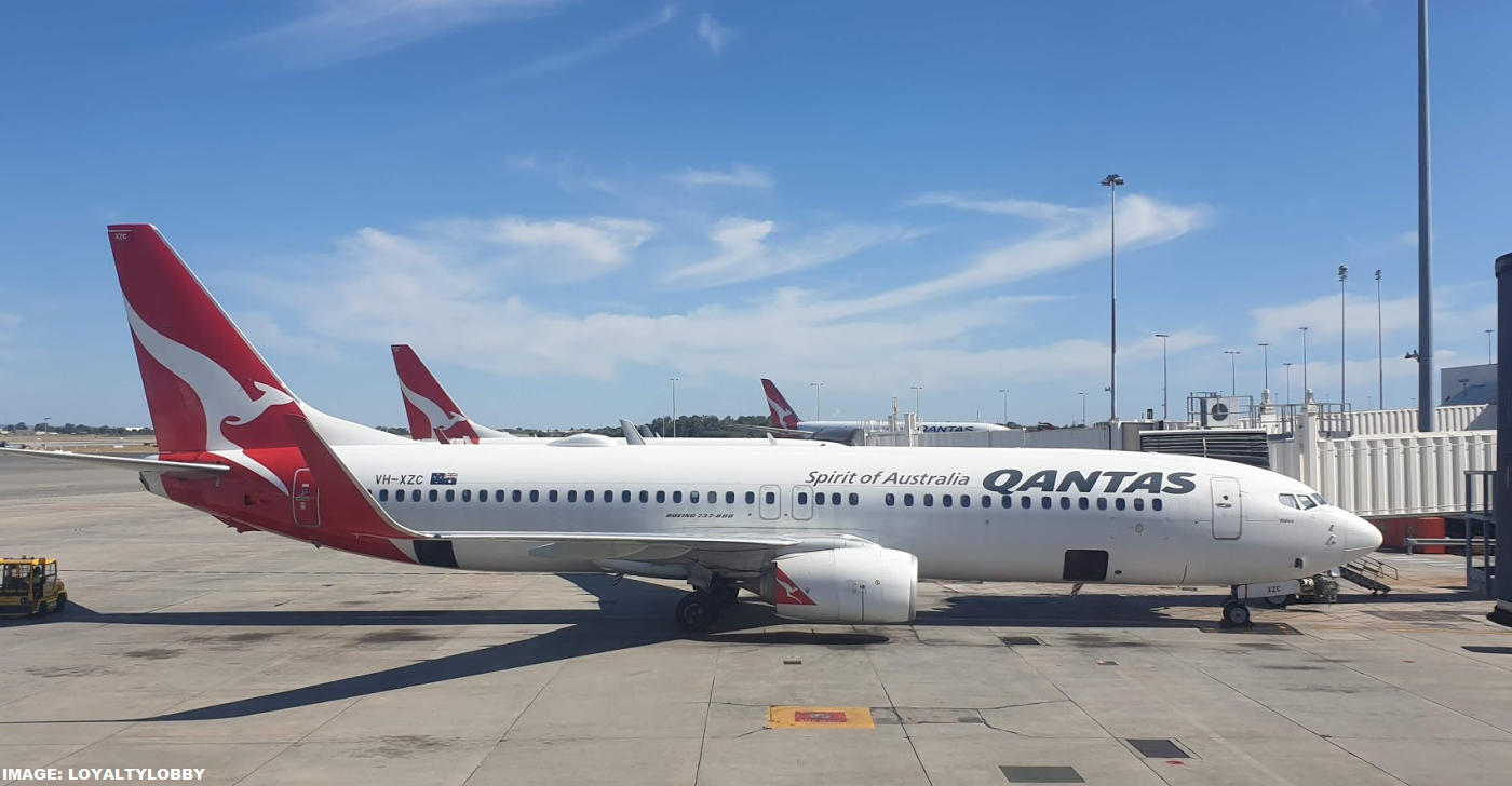 Qantas Ordered To Refund Passengers | LoyaltyLobby