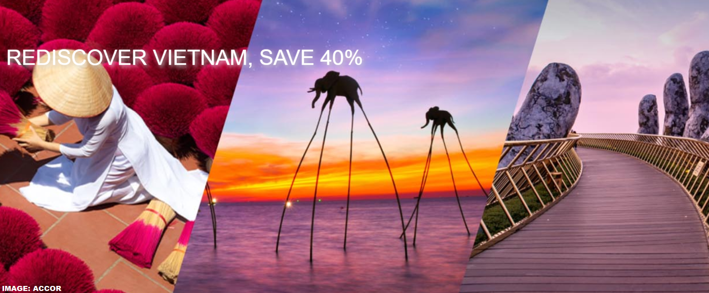 40 Off After Christmas 2020 Accor Southeast Asia 40% Off + Quadruple Points Through December