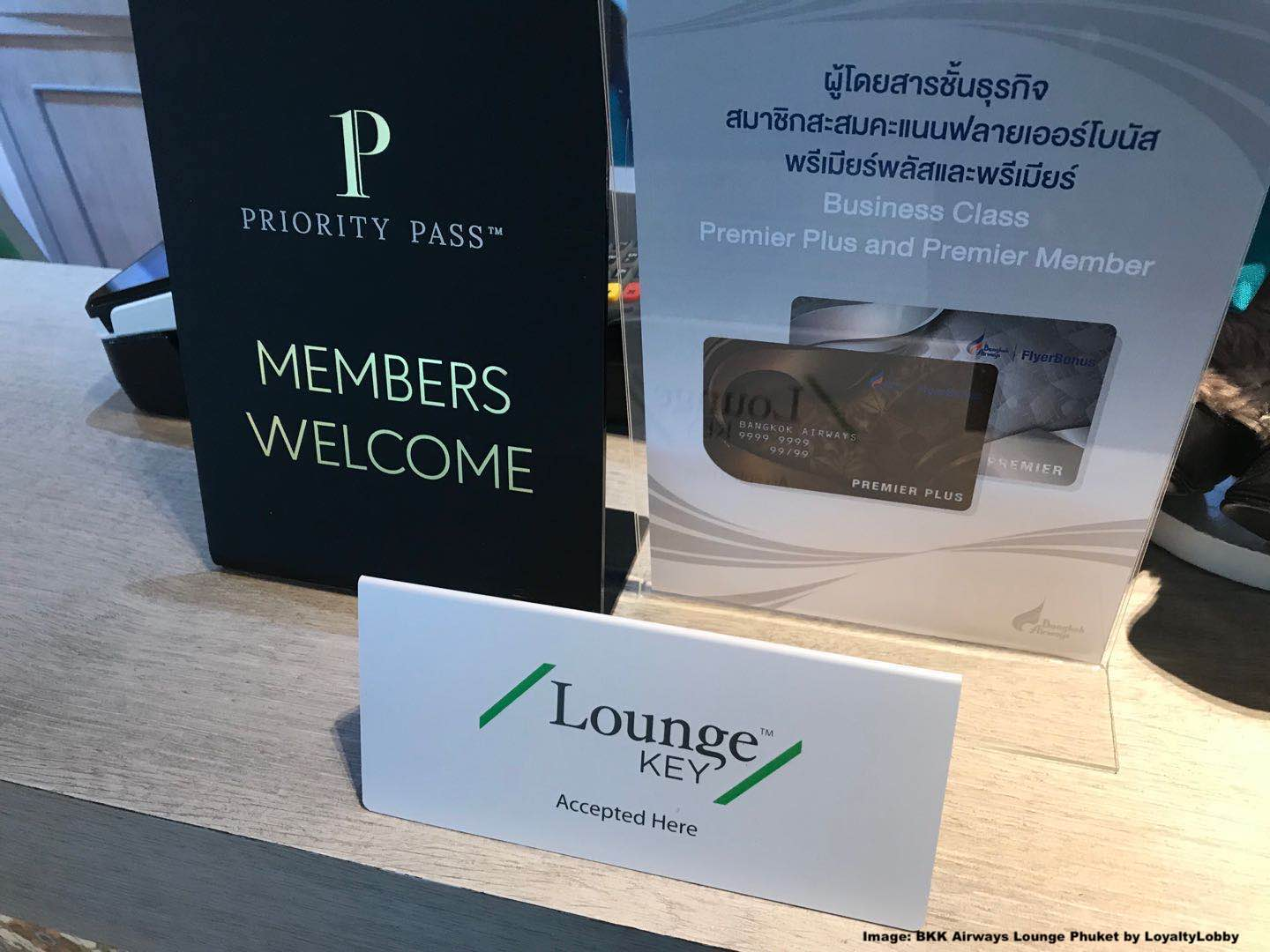 Have You Used Your Priority Pass Or Credit Card Lounge Access At All This Year Loyaltylobby