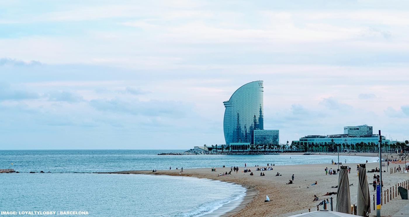 loyaltylobby.com - John Ollila - Spain To Allow EU Travelers To Enter Without Quarantine & Covid-19 Test
