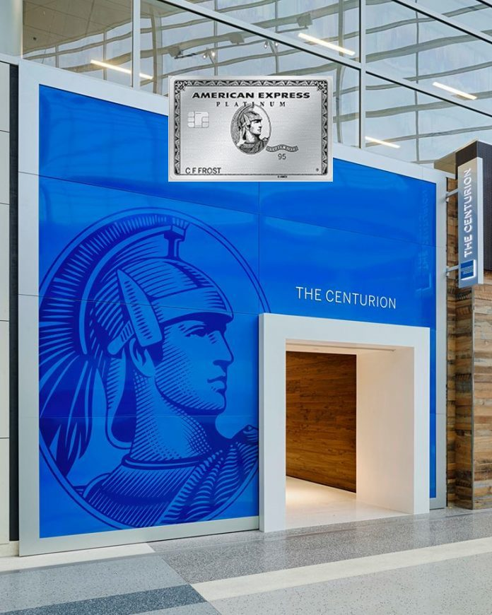 Confirmed: American Express Cutting Platinum Card Guest Access To Centurion Lounges From February 1, 2023