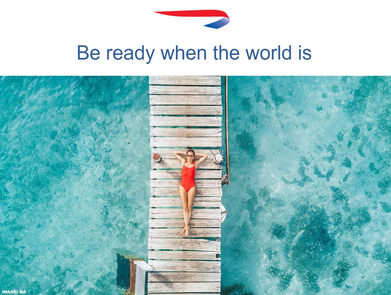 LAST CALL: British Airways Buy Avios With 50% Bonus Through July 4, 2021