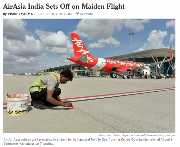 Airasia India Started Operations On Thursday Loyaltylobby