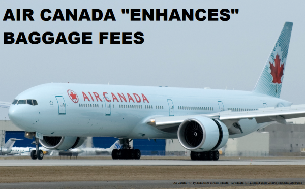 445947ee31b6 Air Canada