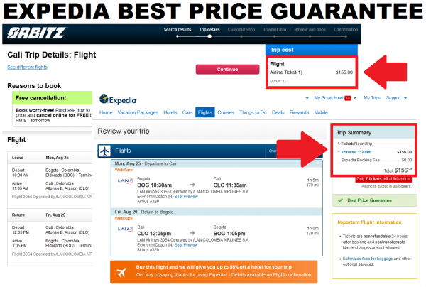 Expedia flight discount coupons 2019
