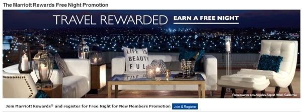 Marriott is sending out some targeted offers that can earn their member a free night after two stays. If you are targeted, you need to register before October 31, , and make two stays to enjoy a Free Night .