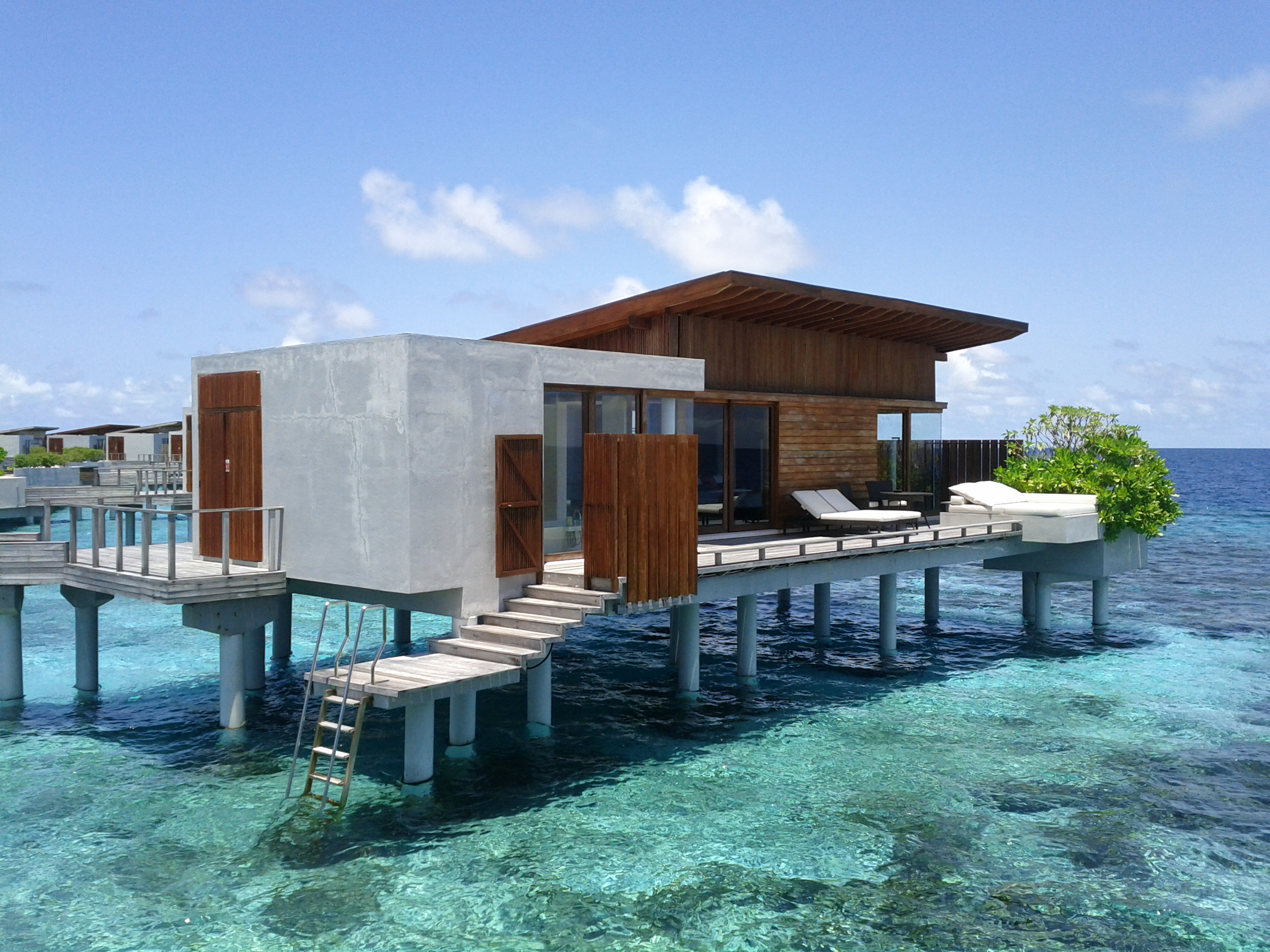 Park Hyatt Hadahaa Maldives Review Of My Fantastic Stay